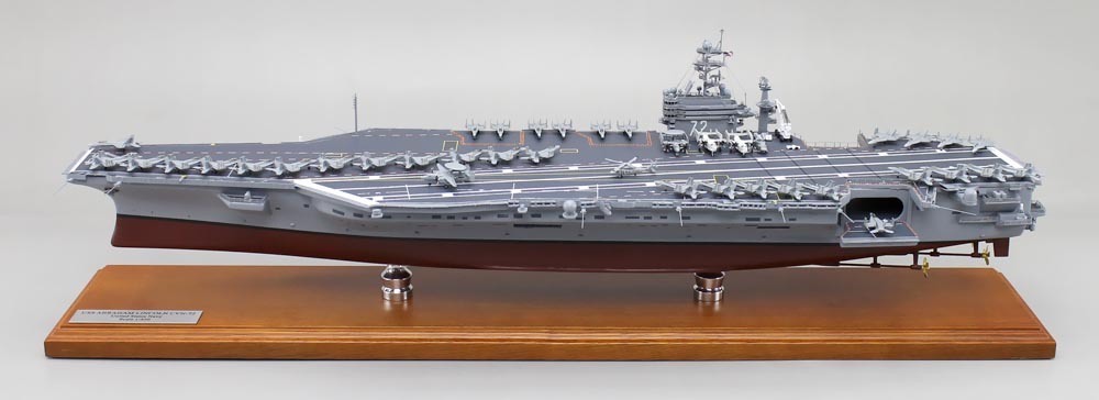SD Model Makers > Naval Warship Models > Aircraft Carrier Models