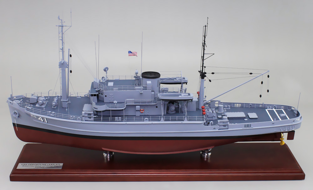 SD Model Makers > Naval Warship Models > Auxiliary Ship Models
