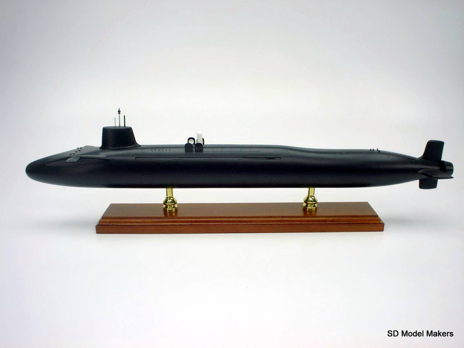 SD Model Makers > Submarine Models > British Navy Submarine