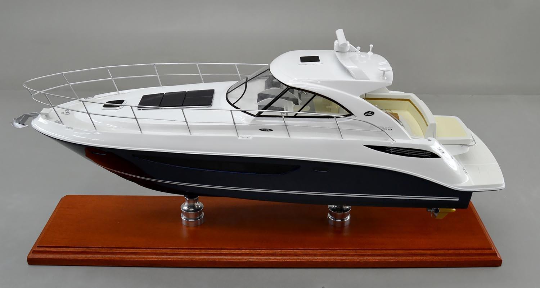 Sd Model Makers Custom Power Sail Boat Models Sea Ray Owners