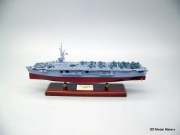 Commencement Bay Class Escort Carrier Models