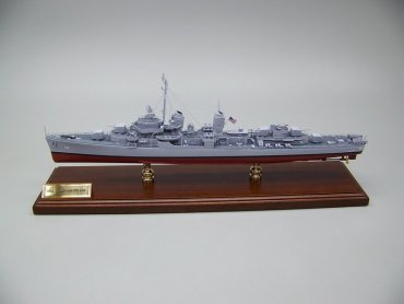 SD Model Makers > Naval Warship Models > Destroyer Models