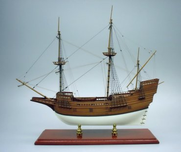 Mayflower Models