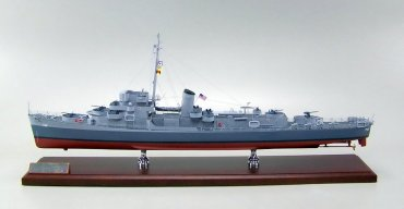 Cannon Class Destroyer Escort Models