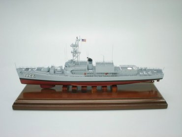 Dealey Class Destroyer Escort Models