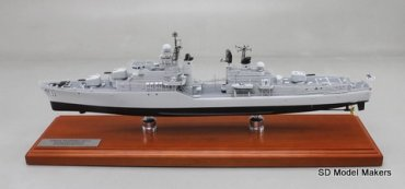 Daring Class Destroyer Models