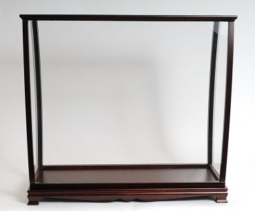Preassembled Tall Ship Display Cases