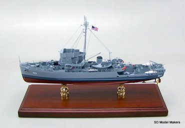 Minesweeper (AM) Admirable Class Models