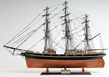 Cutty Sark (No Sails) - In Stock