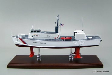 High Point Class Hydrofoil  (WMEH-1) Models