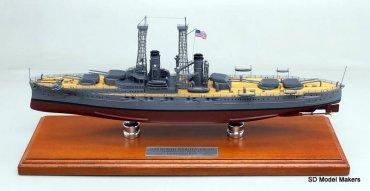 SD Model Makers > Naval Warship Models > Battleship Models