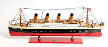 RMS Titanic Small - In Stock
