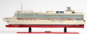 MS Diamond Princess - In Stock