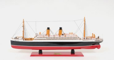 RMS Empress of Ireland - In Stock