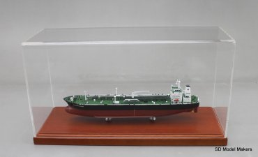 Oil Products Tanker - 12 Inch Model