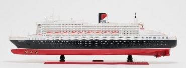 RMS Queen Mary II - In Stock