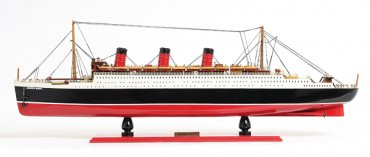 RMS Queen Mary Large - In Stock