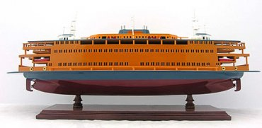 Staten Island Ferry - In Stock