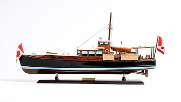 Dolphin Yacht - In Stock