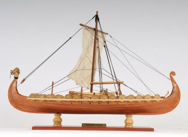 Viking Ship Small - In Stock