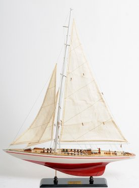 "Endeavour 24"" Painted Model - In Stock"