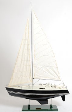Victory Yacht Model - In Stock