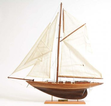 Bluenose II  In Stock