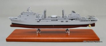 Durance Class Replenishment Oiler Models