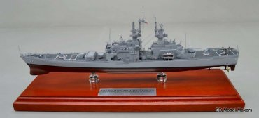 California Class Cruiser Models