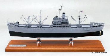 Ammunition Ship (AE)  Models