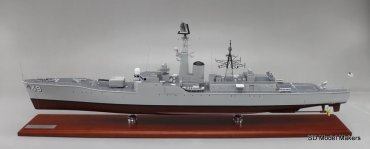River Class Destroyer Escort  Models