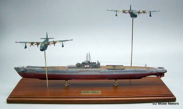 Type A1 Class Submarine Models
