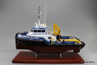 Shoal Buster Work Boat - 30 inch model