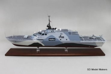 Freedom Class Littoral Combat Ship Models