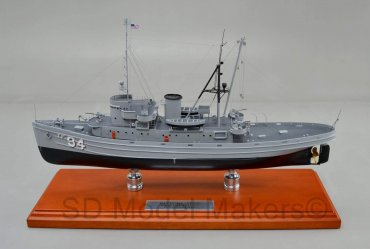 Cherokee/Navajo Class Fleet Tug (AT/ATF) Models