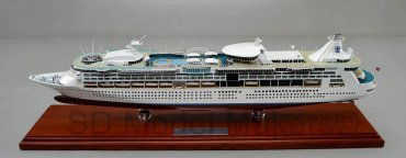 MS Enchantment of the Seas Models