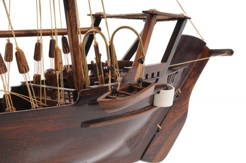 Dhow Boat - In Stock