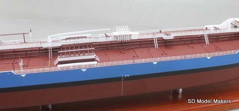Chemical/Product Tanker - 38 Inch Model