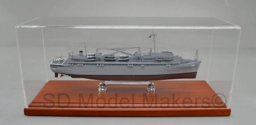 Yellowstone Class Destroyer Tender (AD) Models